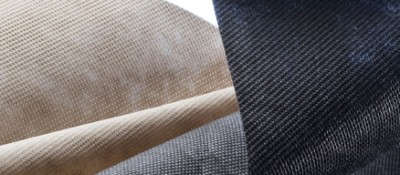 Covering-Separation Fabric